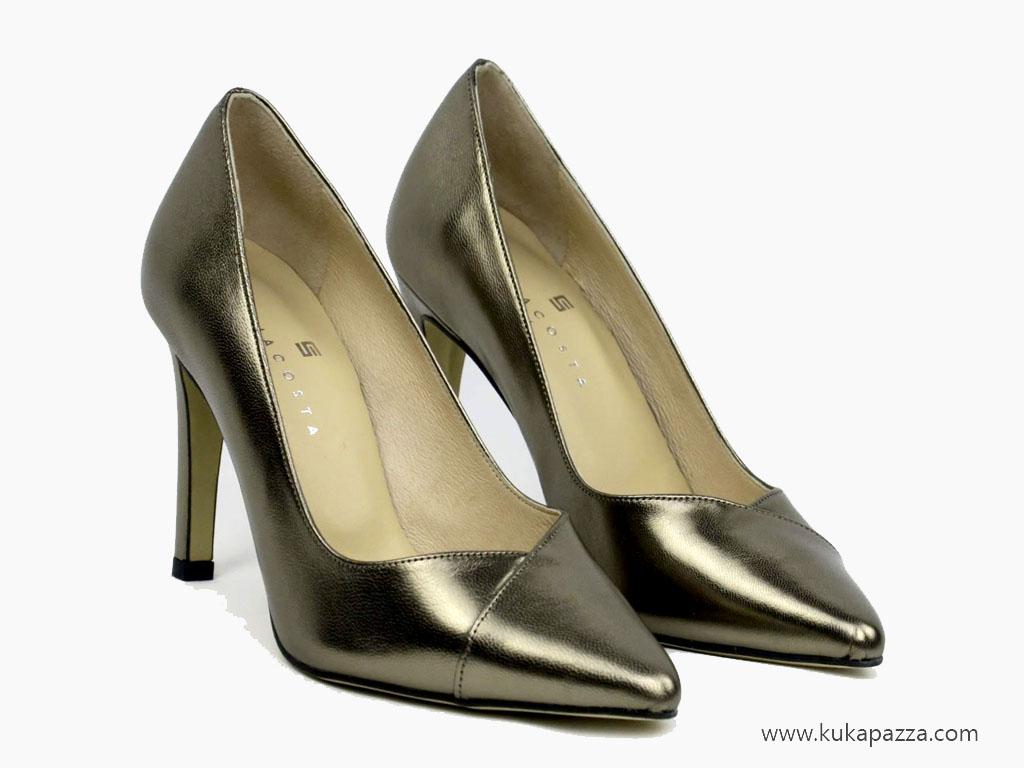 Sapato Chumbo