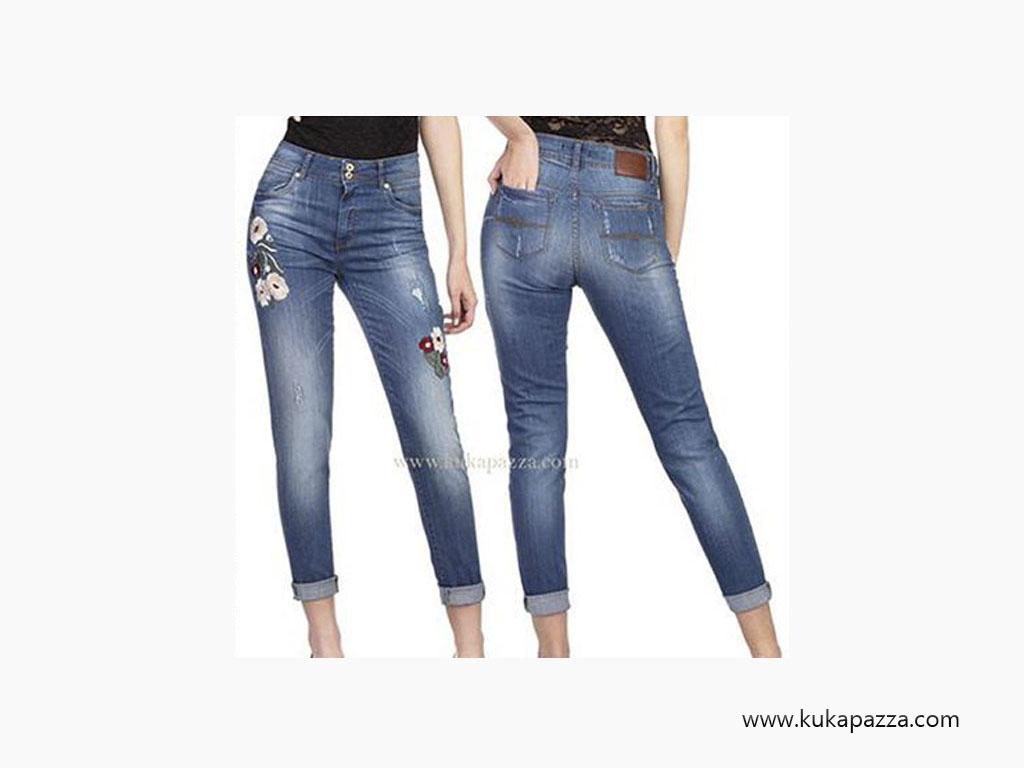 Jeans Lady 118F