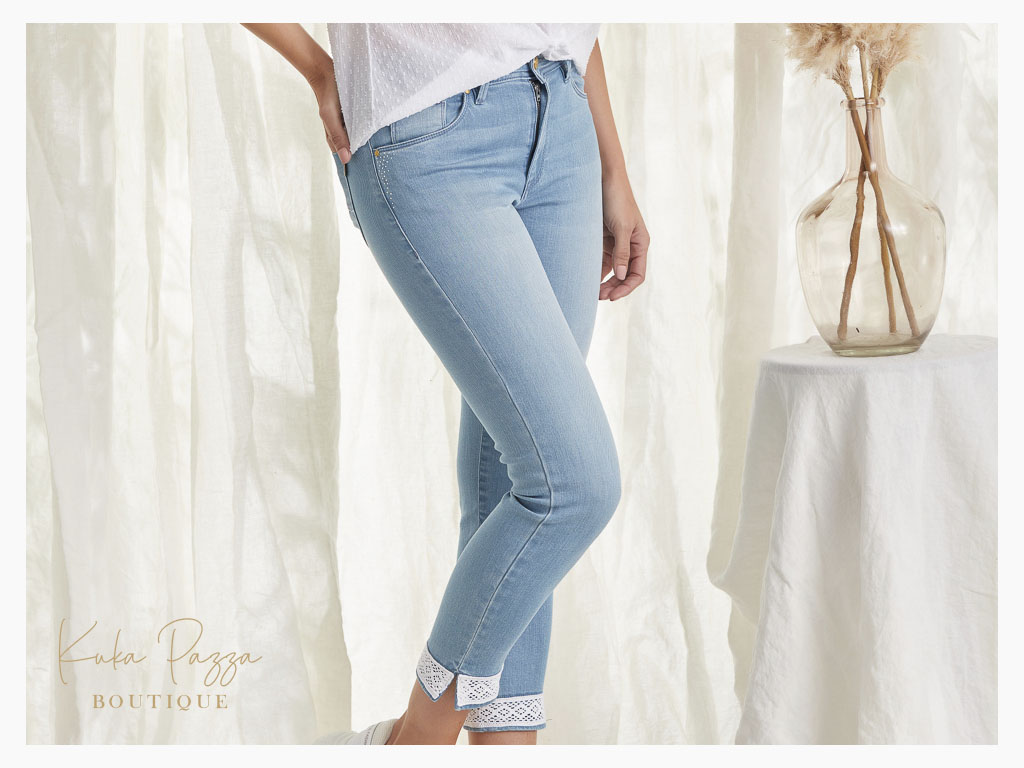 Jeans 125