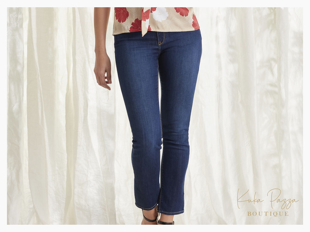 Jeans 140