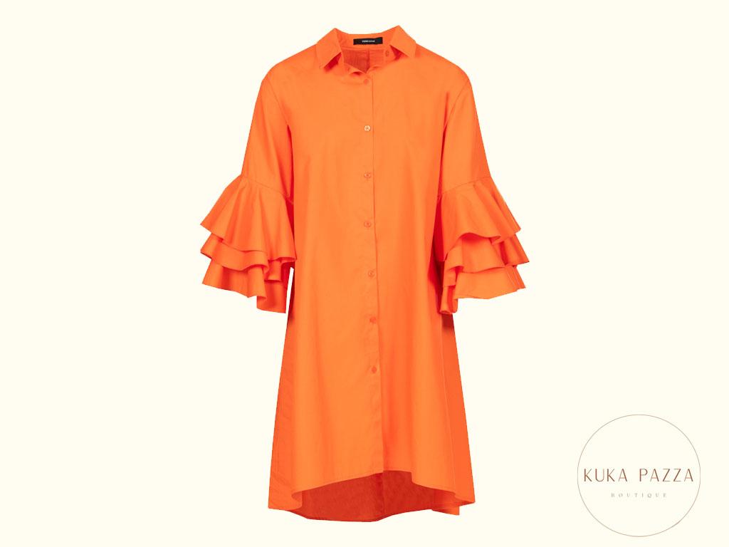Vestido Camiseiro 98203