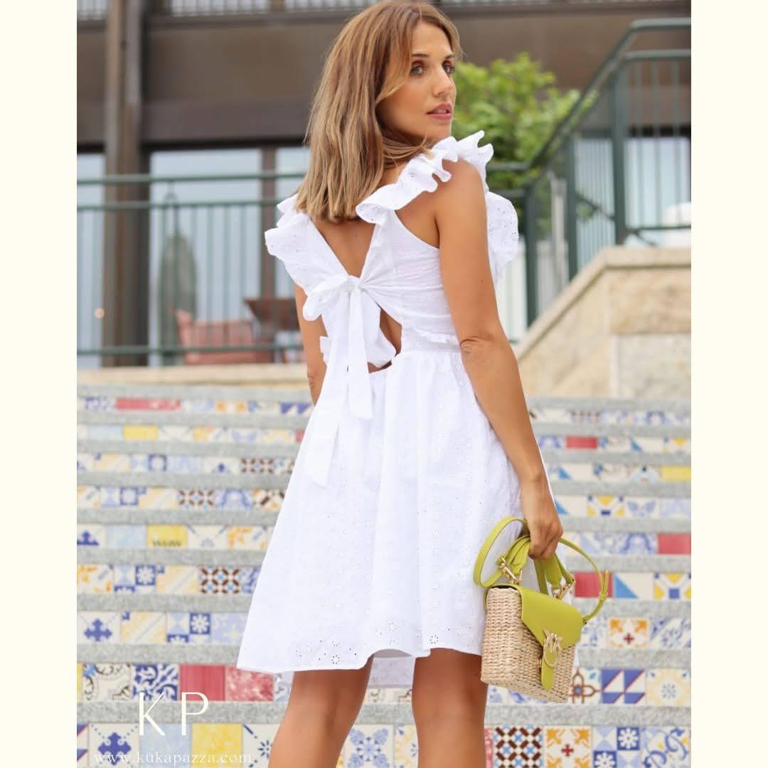 Vestido Aramis