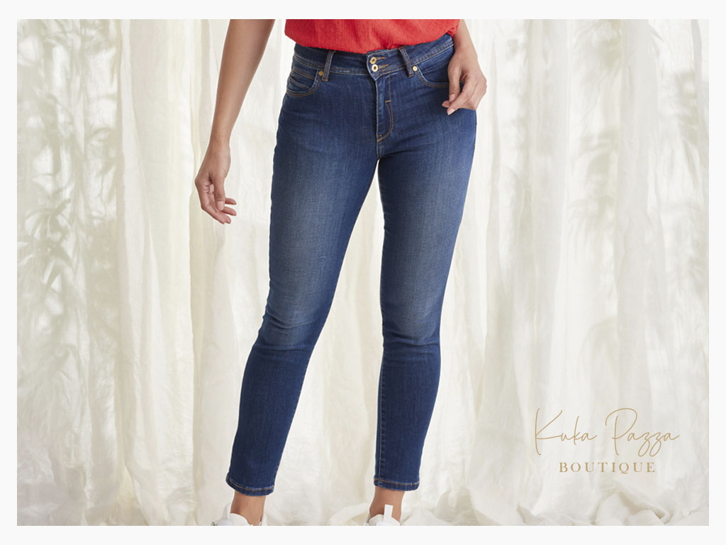 Jeans 130