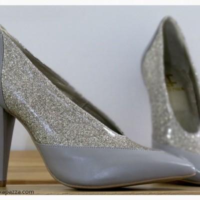 Sapato Rita Hayworth