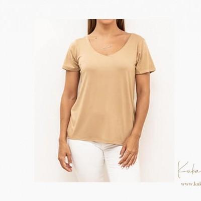 T-shirt Basic V