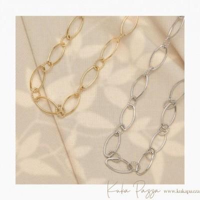 Colar Basic Chain