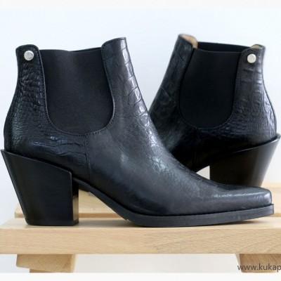 Botim Croco Black