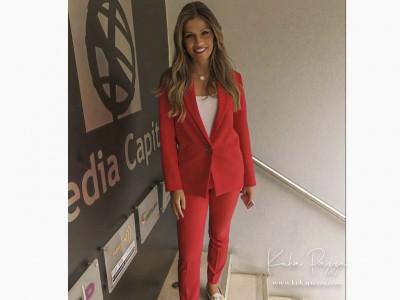 Jornalista Sara Sousa Pinto - KP Looks