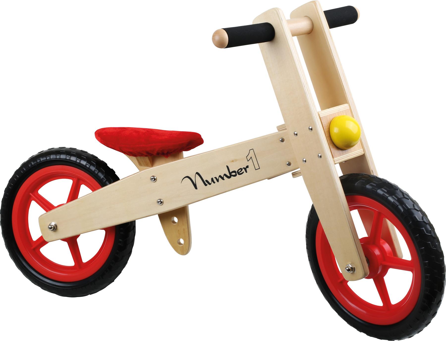 Bicicleta de Balanço