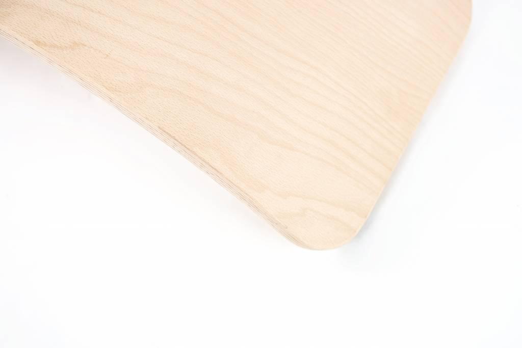 Prancha de Equilíbrio Original (toda em madeira)