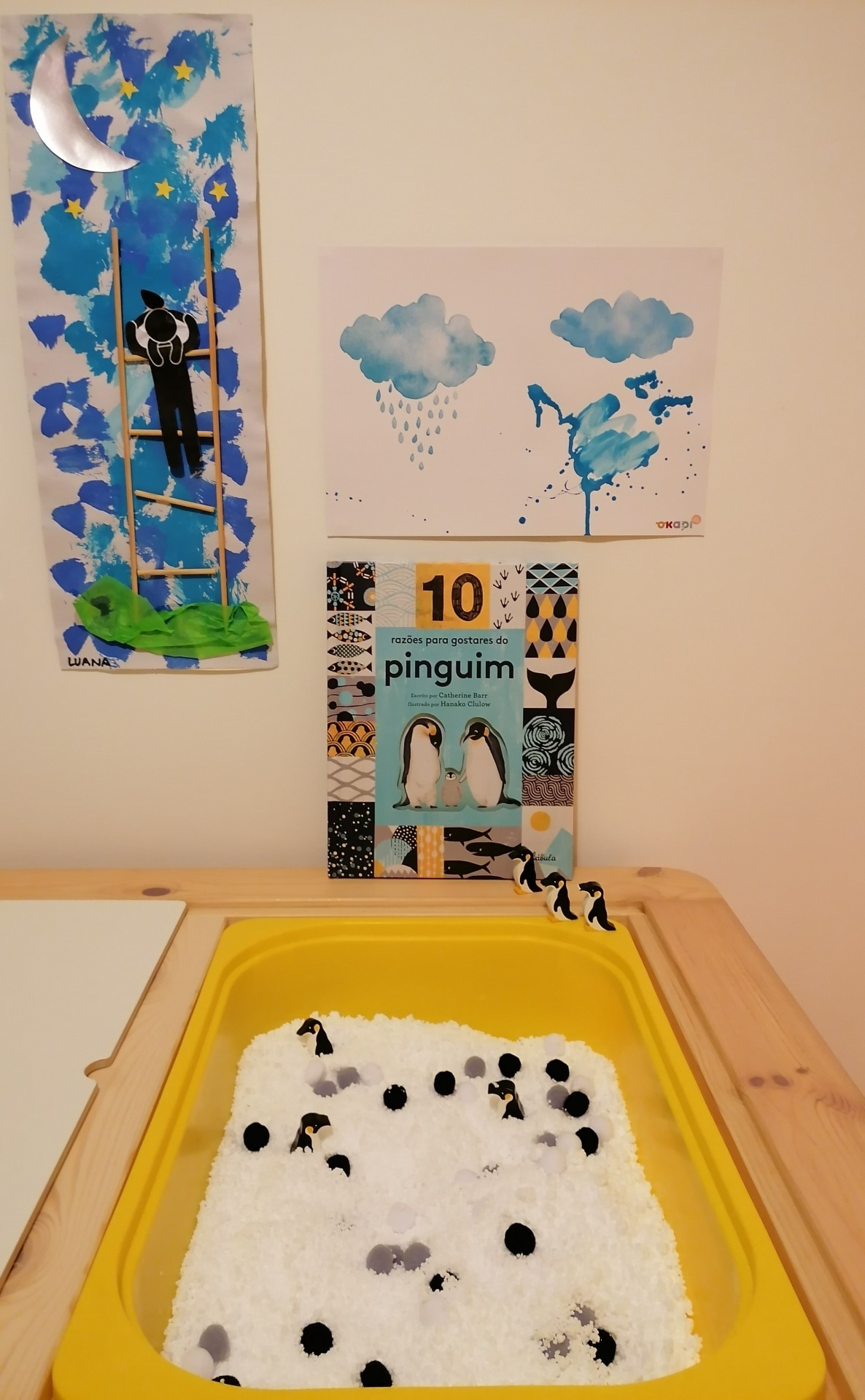 Pack Pinguins