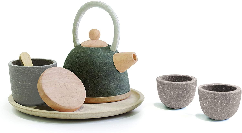 Set de Chá