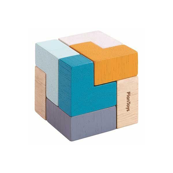 Mini Cubo 3D