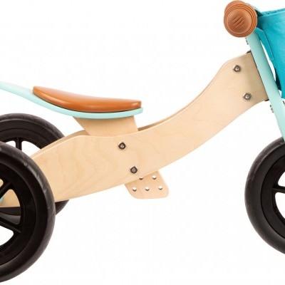 Triciclo 2 em 1 Maxi