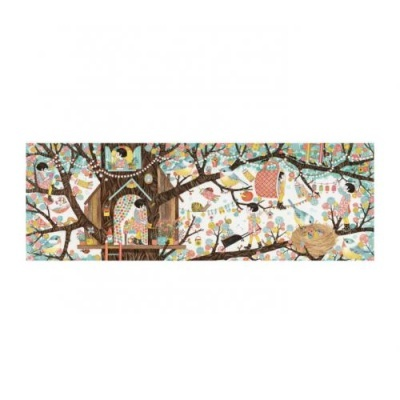Puzzle Casa da Árvore