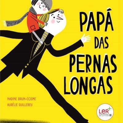 Papá das Pernas Longas