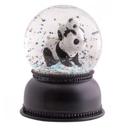 Globo de Neve Panda