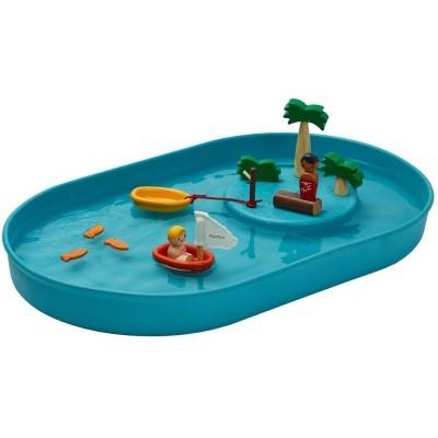 Set de Brincar Aquático
