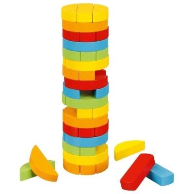 Torre Jenga Mini