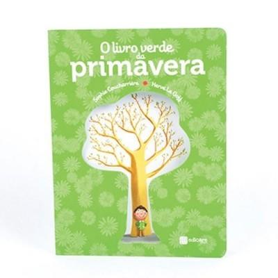 O Livro Verde da Primavera