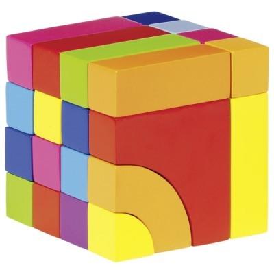 Cubo Arco-Íris