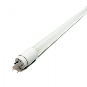 Tubo LED T8 9W VIDRO