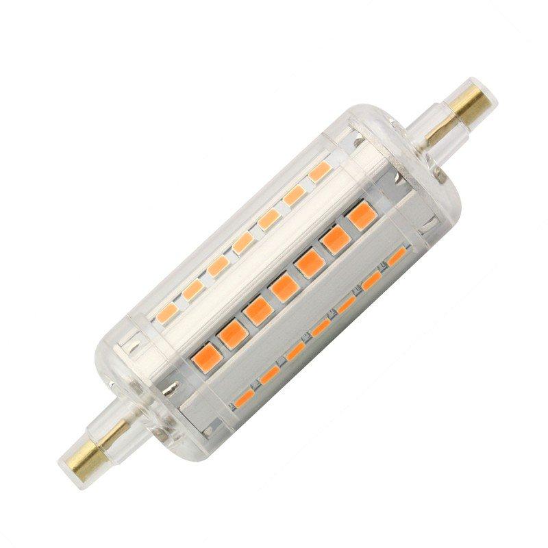 Lâmpada LED R7S 6W MILAN