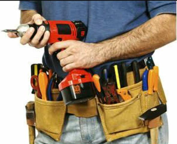 Serviço Montagem equipamento