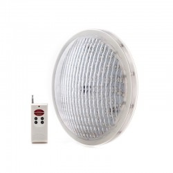 Lampada de Piscina de LED PAR 56 25W RGB