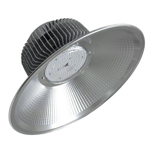 Campânula Industrial LED SMD 150W