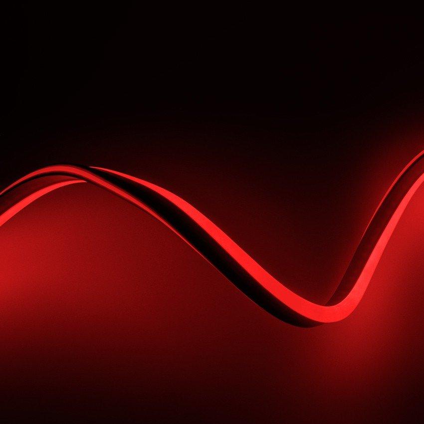 "Fita ""Neon Flex Double"" Vermelha"