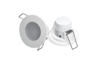 Downlight LED Redondo IP65