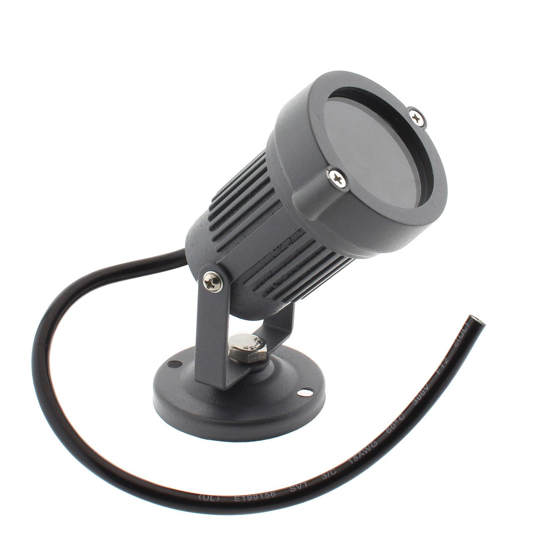 Foco LED GU10 com Base