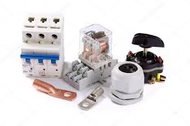 Componentes Elétricos
