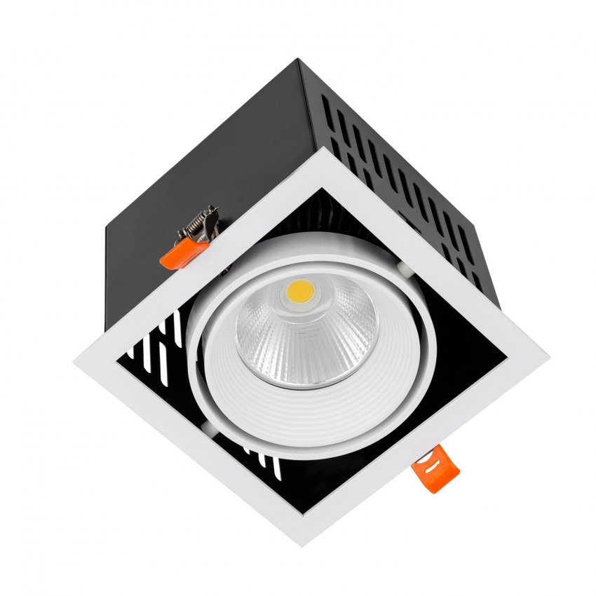 DownLight LED Samsung-Cob Direccionável Grill 30W