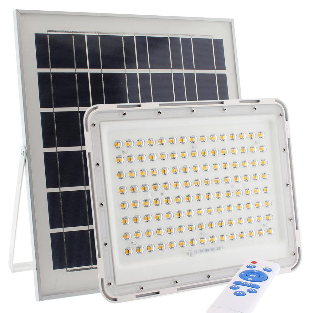 Projetor LED SOLAR de 150W