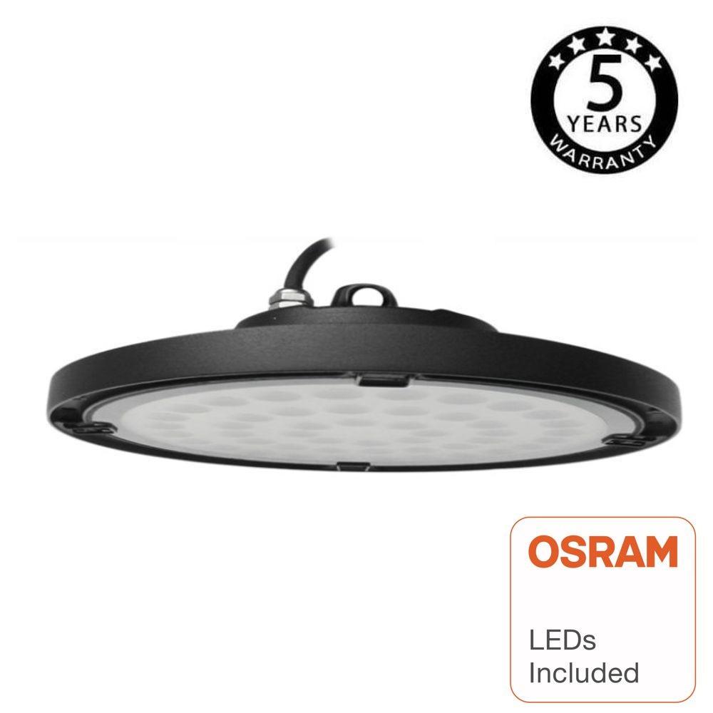 Campânula  LED 150W UFO OSRAM