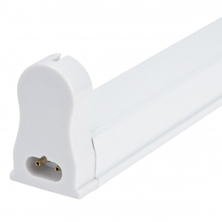 Armadura LED T8 (Suporte) IP20 900mm