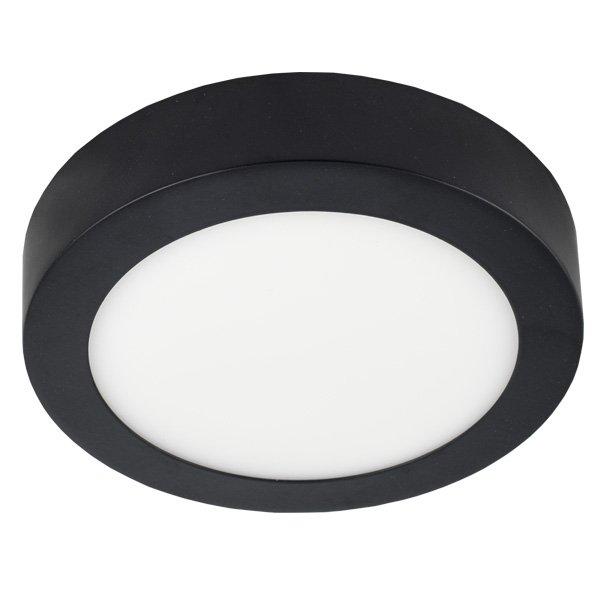 Painel LED Saliente 18W 22,5cm  NOIR