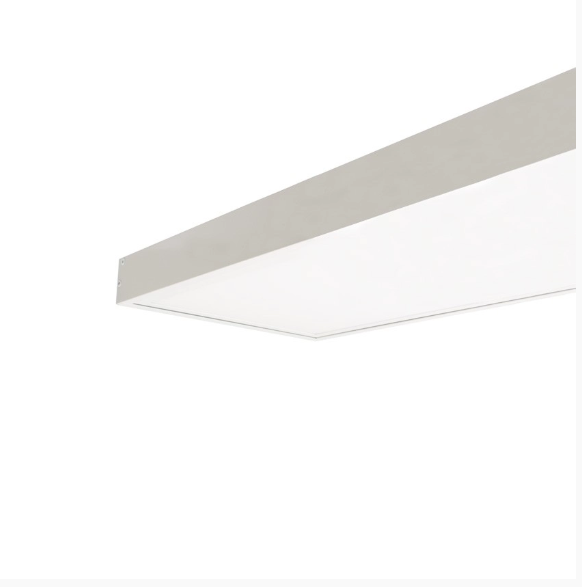 Painel  LED Saliente  24W  Branco 60x30