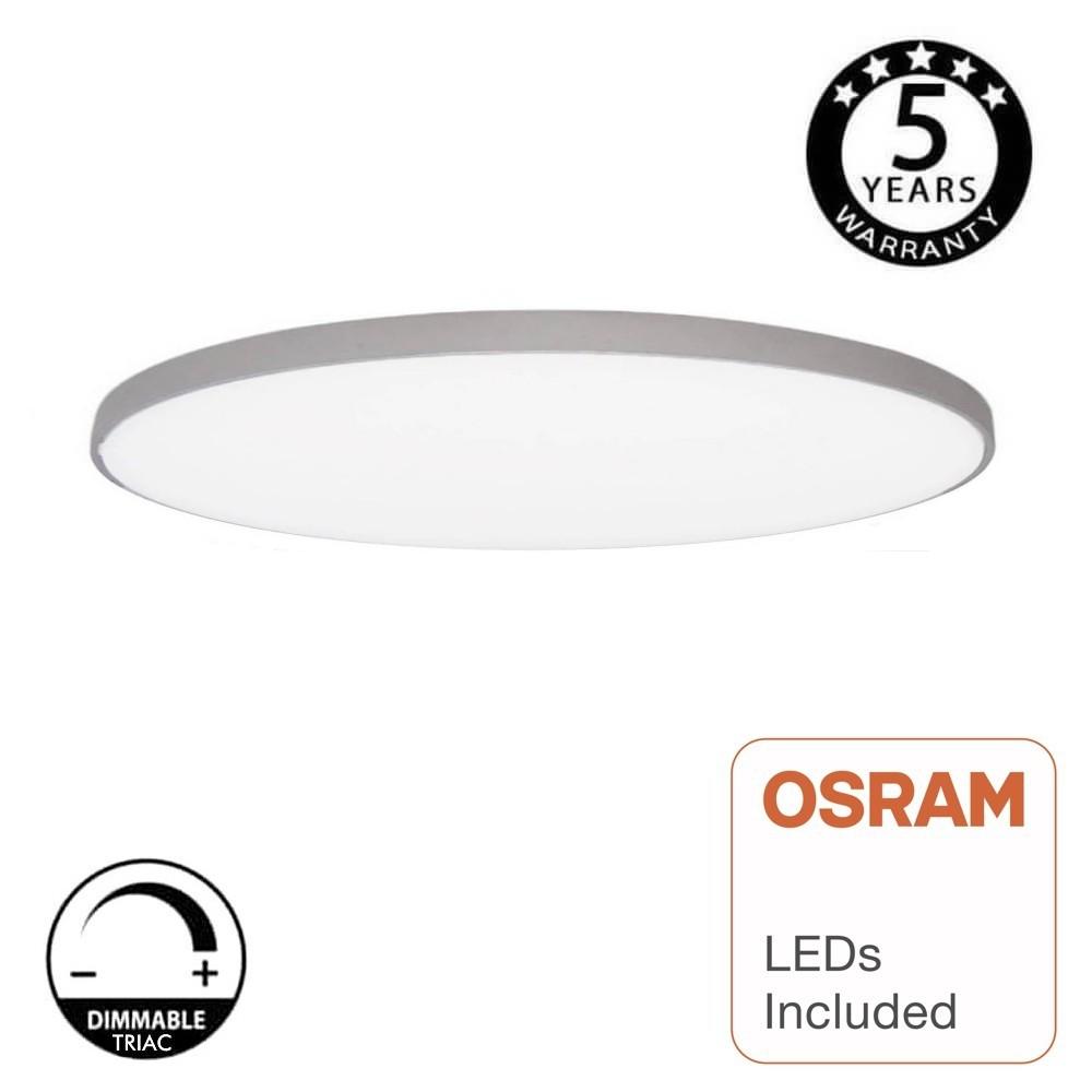 Plafon de teto LED  24W OSRAM Chip - DRAMMEN