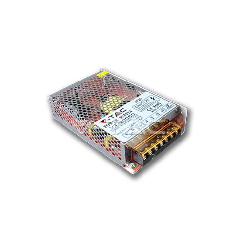 Transformador/Driver IP20  230/24V 60W
