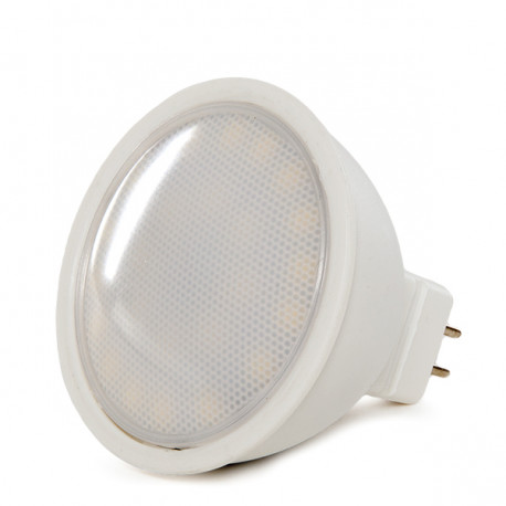 Lâmpada LED GU5.3 MR16 S11 12V 6W ECO