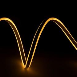 """Fita """"Neon FlexDouble """" - 12W V/Cores"""