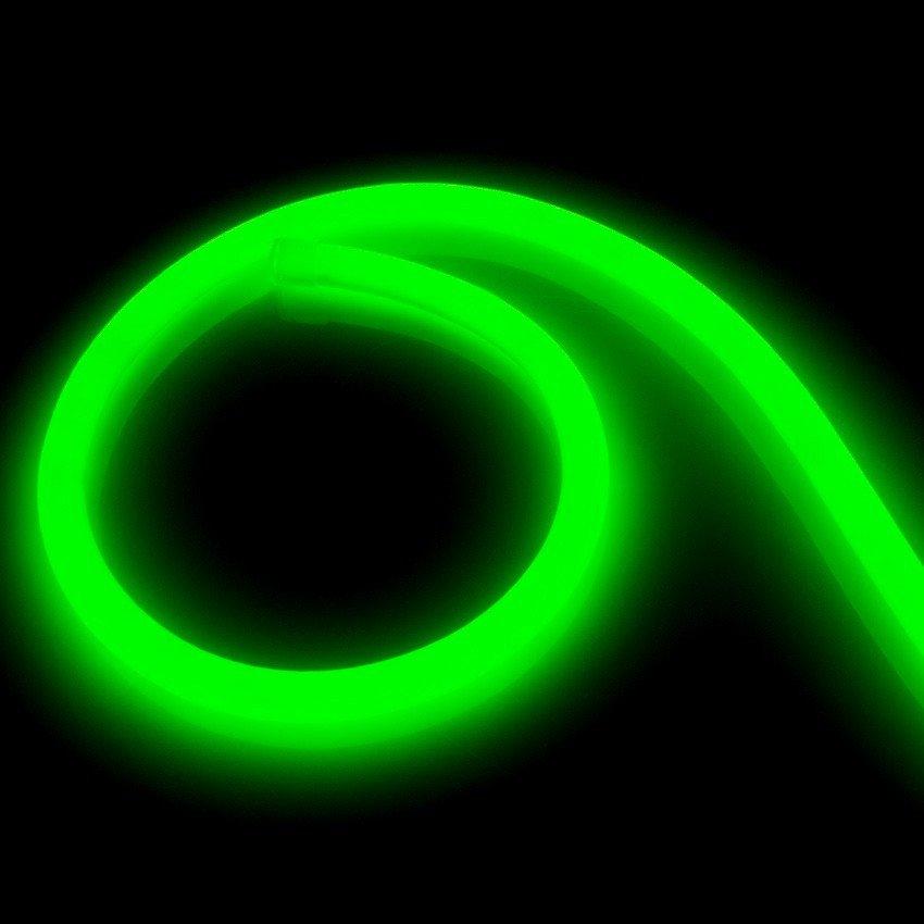 "Fita ""Neon Flex"" Verde"
