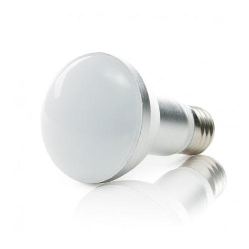 Lampada LED E27 R63 8W