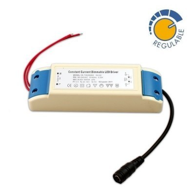 Driver p/ Painel LED  Dimável 36W