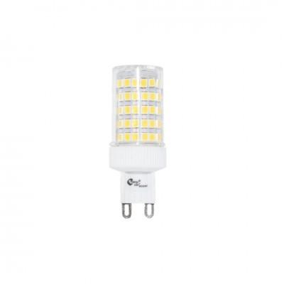 Lâmpada de LED G9 10W SMD