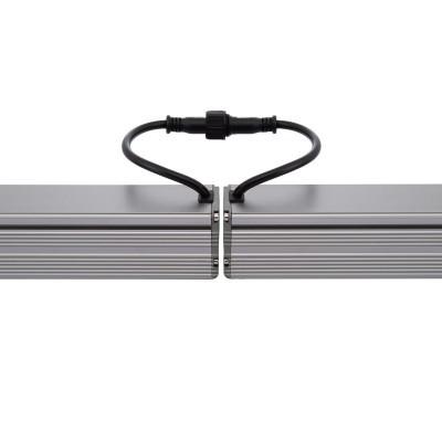 WallWasher Cortina LED 36W RGB  DMX  IP65