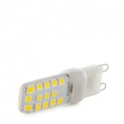 Lâmpada de LED G9 Regulável 4W